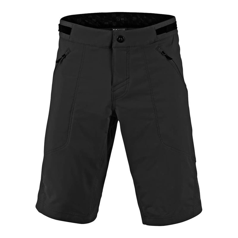 Skyline Short Shell - fekete - 32