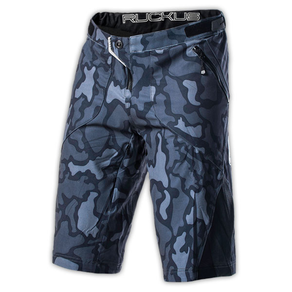 Ruckus Ops Midnight short - 32